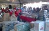 Realizada Jornada Mercal en Centro de Distribución Maracay