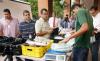 Realizada Venta Socialista de Pescado en el Corporativo de Venezolana de Cementos