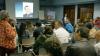 Realizado Conversatorio sobre el Plan de la Patria en el Corporativo