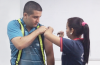 Venezolana de Cementos realizó operativo de vacunación en el Terminal Catia La Mar
