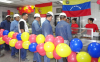 Realizan festival español en el comedor de Planta Pertigalete