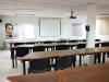 Remodelada Sala de Capacitación en Planta Guayana