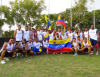 Semana Deportiva 2013 de Planta Pertigalete