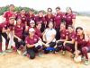 Simpca hacia los Juegos Interempresas Guayana 2013