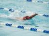 Simpca impulsa participación de trabajador en natación