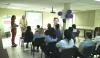Conferencia de síndrome metabólico en Planta Guayana