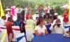 Tacarigua, Aragüita y Guatire celebraron el Día del Trabajador