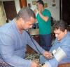 Taller sobre Primeros Auxilios y Procedimientos Prácticos en Planta Lara