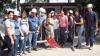 Trabajadores de Planta Cemento Guayana realizan jornada de limpieza voluntaria en las instalaciones de Venezolana de Cementos