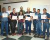 Trabajadores de Venezolana de Cementos en Planta Mara recibieroncapacitación sobre el JD Edwards