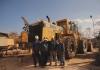Trabajadores en Planta Lara reparan maquinaria en tiempo récord