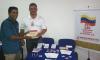 Venezolana de Cementos participó en Interacción Uneg-Empresas