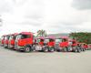 Venezolana de Cementos continúa mejorando su flota