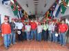 Venezolana de Cementos e Industrias Diana intercambian experiencias