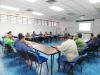 Venezolana de Cementos desarrolló dos cursos de Montacargas en Planta Pertigalete