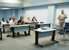 Venezolana de Cementos dicta taller de inducción