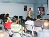 Venezolana de Cementos dictó Taller sobre Ergonomía y Lumbalgia