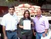 Venezolana de Cementos en Guayana entrega donativo a Ambulatorio Las Manoas