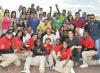 Venezolana de Cementos en Planta Guayana festejó el Día del Trabajador en grande