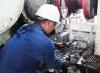 Venezolana de Cementos en Planta Pertigalete realiza mantenimiento del molino 11