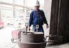 Venezolana de Cementos en Planta Pertigalete recupera acople del Molino 11