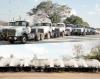 Venezolana de Cementos fortalece su flota en Planta Lara