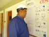 Venezolana de Cementos inicia campaña de divulgación institucional en Planta Pertigalete
