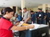 Venezolana de Cementos realiza operativo de cedulación en Planta Lara