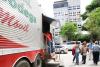 Venezolana de Cementos realizó Operativo Pdval en el Corporativo