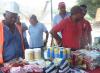 Venezolana de Cementos realiza operativos Mercal y Bicentenario en Planta Aragüita