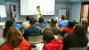 Venezolana de Cementos realiza taller sobre Diseño de Estrategias Comunicacionales
