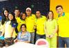Venezolana de Cementos realiza Torneo Interdepartamental Mixto de Boliche en Pertigalete