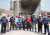 Certificación Ocupacional de Saberes de Operador de Montacargas a trabajadores de Venezolana de Cementos en Planta Lara