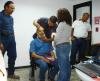 Venezolana de Cementos realizó curso sobre Auxilios Médicos en Planta Concreto Valencia