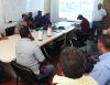 Venezolana de Cementos realizó curso sobre Manejo Defensivo de Carga en Pertigalete