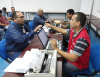 Venezolana de Cementosrealizó operativo de Rifen Planta Pertigalete