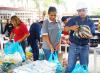 Venezolana de Cementos realizó Operativo Mercal en Planta Guayana