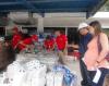 Venezolana de Cementos realizó operativo Mi Casa Bien Equipada en Planta Lara