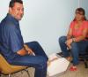 Venezolana de Cementos realizó pesquisa de Osteoporosis en Planta Mara