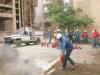 Venezolana de Cementos realizó simulacros contra incendios en Planta Pertigalete