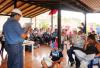 Venezolana de Cementos realizó taller sobre el Plan de la Patria en La Cañada, estado Lara