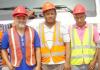 Venezolana de Cementos reforzó el uso de los equipos de seguridad en Planta Pertigalete