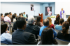 Venezolana de Cementos rindió homenaje religioso al Comandante Presidente