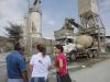 Viceministerio de Industrias Básicas visitó Planta Lara