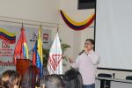 Alberto Aranguibel expuso razones a la industria cementera para continuar respaldando la Constituyente