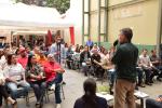 Comunicadores Obreros afianzaron estrategias para la difusión efectiva de los logros de la Revolución