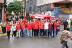 Venezolana de Cementos conmemoró el Día Internacional del Trabajador